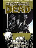 The Walking Dead Volume 14: No Way Out