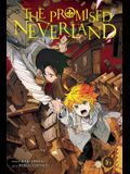 The Promised Neverland, Vol. 16, Volume 16