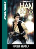 Han Solo: Volume 4