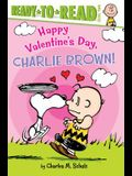 Happy Valentine's Day, Charlie Brown!