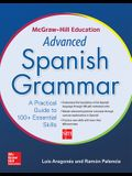 McGraw-Hill Education Advanced Spanish Grammar (NTC Foreign Language)