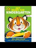 Get Ready for Kindergarten K Ages 5-6