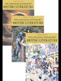 The Longman Anthology of British Literature, Volumes 2A, 2B &2C package (3rd Edition)