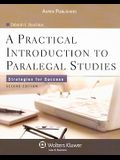 A Practical Introduction to Paralegal Studies: Strategies for Success