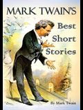 Mark Twain's Best Short Stories