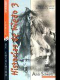 Historias de Miedo: Relatos Aterradores Para Helarte la Sangre (Spanish Edition)