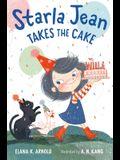 Starla Jean Takes the Cake