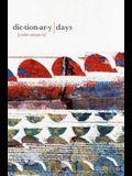 Dictionary Days
