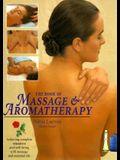 Book of Massage & Aromatherapy