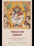 Theology and Geometry: Essays on John Kennedy Toole's A Confederacy of Dunces