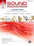 Sound Innovations for Concert Band, Bk 2: A Revolutionary Method for Early-Intermediate Musicians (B-Flat Trumpet), Book & Online Media