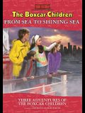 The Boxcar Children From Sea to Shining Sea Special (The Boxcar Children Mysteries)