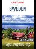 Insight Guides Sweden (Travel Guide with Free Ebook)