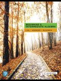 Beginning and Intermediate Algebra, Loose-Leaf Edition