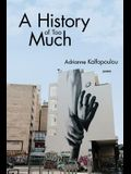 A History of Too Much