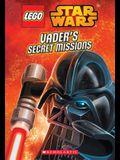 Vader's Secret Missions (Lego Star Wars: Chapter Book), 2