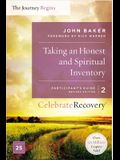 Taking an Honest and Spiritual Inventory, Volume 2: A Recovery Program Based on Eight Principles from the Beatitudes