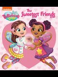 The Sweetest Friends (Butterbean's Cafe)