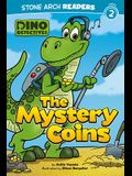 The Mystery Coins