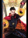 Marvel's Doctor Strange: I Am Doctor Strange