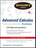 Schaum's Outlines Advanced Calculus