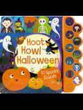 Hoot Howl Halloween