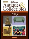 Warman's Antiques & Collectibles