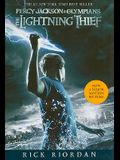Percy Jackson and the Olympians, Book One the Lightning Thief (Movie Tie-In Edition)