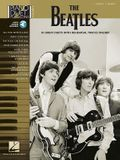 The Beatles: Piano Duet Play-Along Volume 4