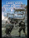 The Legacy of Heorot, 1