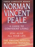 Norman Vincent Peale: A New Collection of Three Complete Books