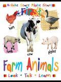 First Farm Animals