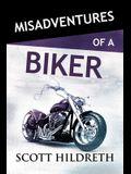 Misadventures of a Biker, Volume 28