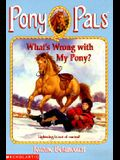 What's Wrong With My Pony? (Pony Pals No. 33)