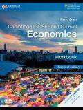 Cambridge Igcse(r) and O Level Economics Workbook