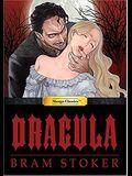 Manga Classics: Dracula: Dracula