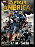 Captain America by Ed Brubaker - Volume 1