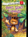 Troo's Secret Clubhouse: Level 2