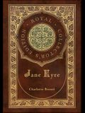 Jane Eyre (Royal Collector's Edition) (Case Laminate Hardcover with Jacket)