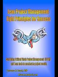 Lean Project Management: Eight Principles For Success