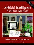 Artificial Intelligence: Modern Approach