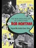 The New England Life of Cartoonist Bob Montana: Beyond the Archie Comic Strip