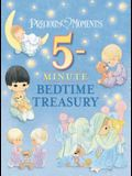 Precious Moments: 5-Minute Bedtime Treasury