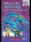 Secret of the Water Dragon: A Branches Book (Dragon Masters #3), Volume 3