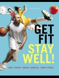 Get Fit, Stay Well]