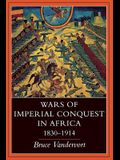 Wars of Imperial Conquest in Africa, 1830--1914
