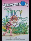 Fancy Nancy: Poison Ivy Expert