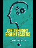 Contemporary Brainteasers