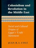 Colonialism and Revolution in the Middle East: Social and Cultural Origins of Egypt's Urabi Movement