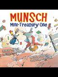 Munsch Mini-Treasury One